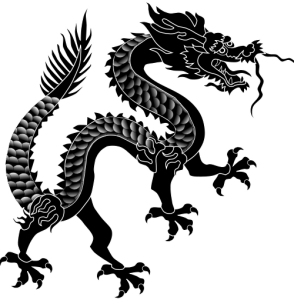 Sionra dragon